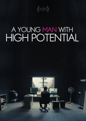 Filmplakat von A Young Man With High Potential