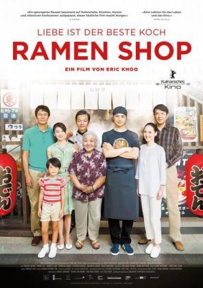 Ramen Shop (OV)