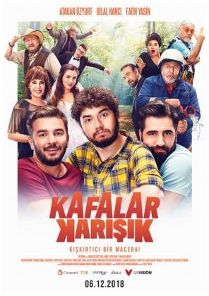 Kafalar Karisik (OV)