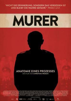 Murer - Anatomie eines Prozesses (OV)
