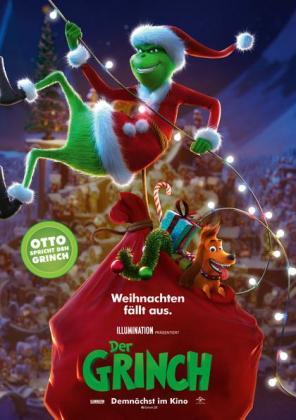 Der Grinch 3D (OV)