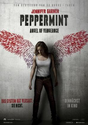 Peppermint: Angel of Vengeance (OV)