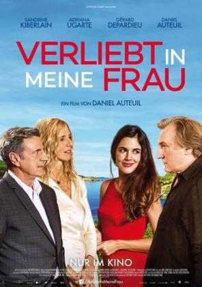 11. Französiche Filmtage Erlangen/Fürth: Verliebt in meine Frau (OV)