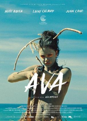 11. Französiche Filmtage Erlangen/Fürth: Ava (OV)