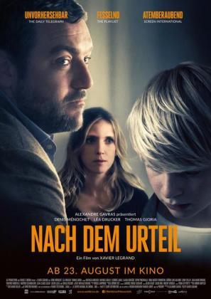 11. Französiche Filmtage Erlangen/Fürth: Nach dem Urteil (OV)