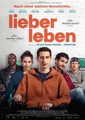 11. Französiche Filmtage Erlangen/Fürth: Lieber Leben (OV)