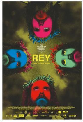 Filmbeschreibung zu Rey