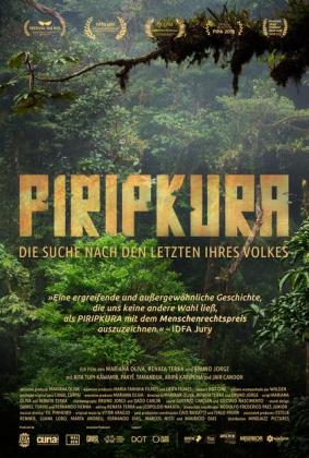 Filmbeschreibung zu Piripkura