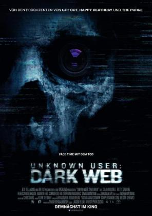 Unknown User: Dark Web (OV)