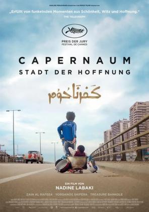 Capernaum - Stadt der Hoffnung (OV)