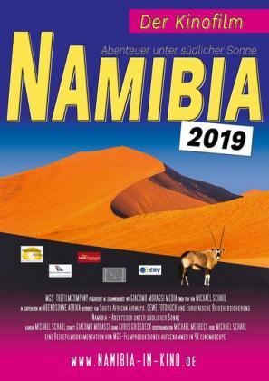 Filmbeschreibung zu Namibia