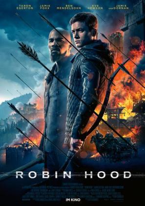 Robin Hood (OV)