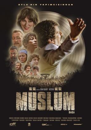 Müslüm