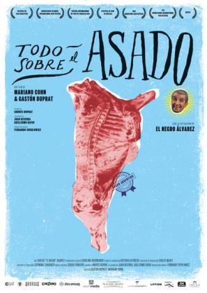 Cinelatino Dresden: Asado, mein Lieblingsgericht aus Argentinien (OV)