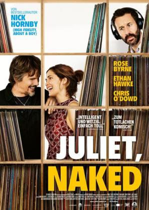 Ü 50: Juliet, Naked