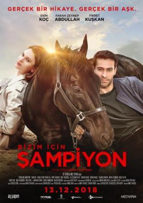 Filmbeschreibung zu Bizim Icin Sampiyon