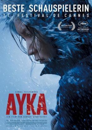 Ayka (OV)