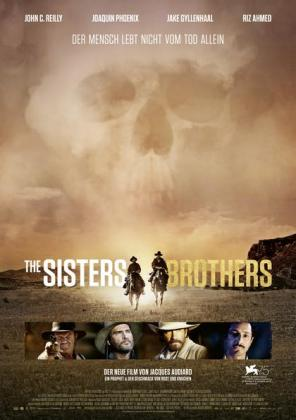 The Sisters Brothers (OV)