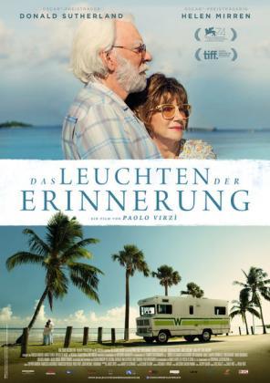 Dinner & Movie: Das Leuchten der Erinnerung