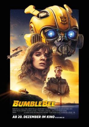 Bumblebee 3D (OV)