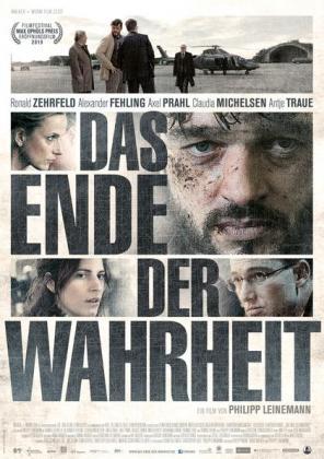 Filmbeschreibung zu Das Ende der Wahrheit