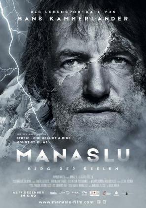 Manaslu - Berg der Seelen (OV)