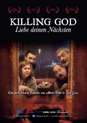 Killing God - Liebe Deinen Nächsten (OV)