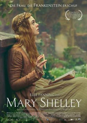 Mary Shelley (OV)