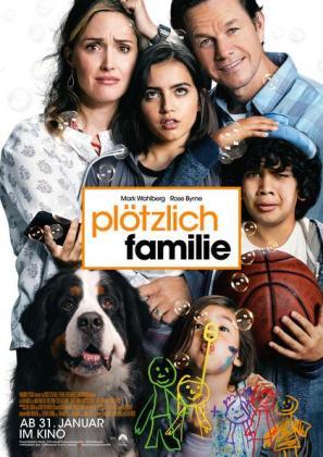 Plötzlich Familie (OV)