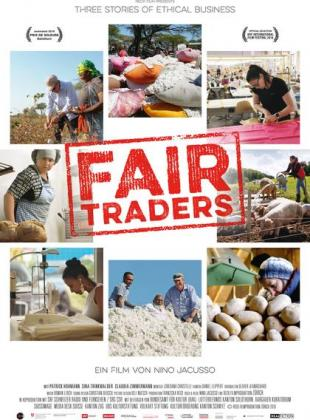 Fair Traders (OV)