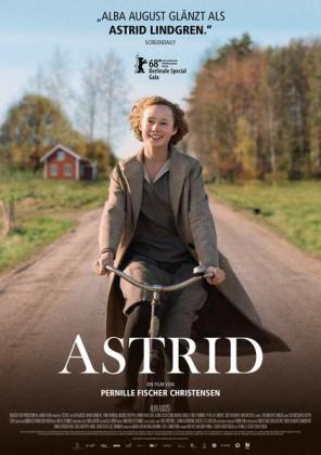Ü50: Astrid