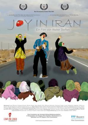 Joy in Iran (OV)