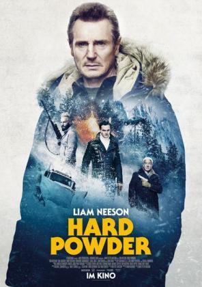 Filmbeschreibung zu Hard Powder