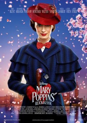 Ü50: Mary Poppins' Rückkehr