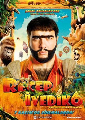 Recep Ivedik 6 (OV)