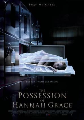 The Possession of Hannah Grace (OV)