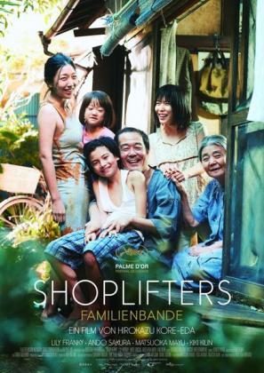 Ü 50: Shoplifters