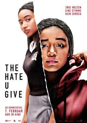 The Hate U Give (OV)