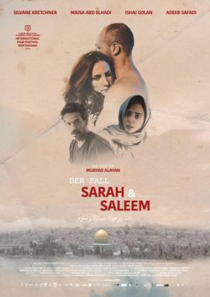 Der Fall Sarah & Saleem (OV)