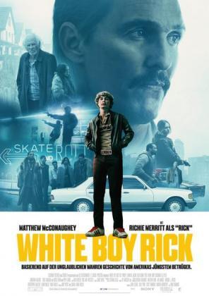 White Boy Rick (OV)