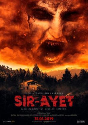 Filmbeschreibung zu Sir-Ayet