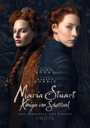 Ü 50: Maria Stuart, Königin von Schottland