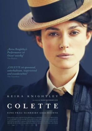 Ü 50: Colette