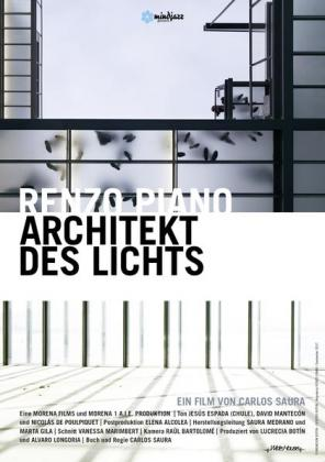 Renzo Piano - Architekt des Lichts (OV)