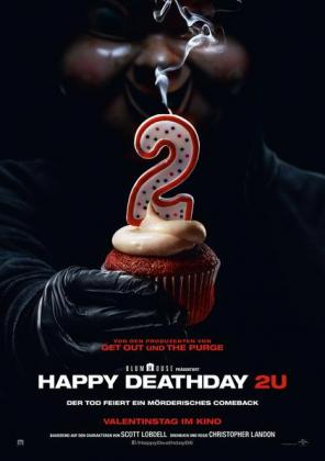 Happy Deathday 2U (OV)