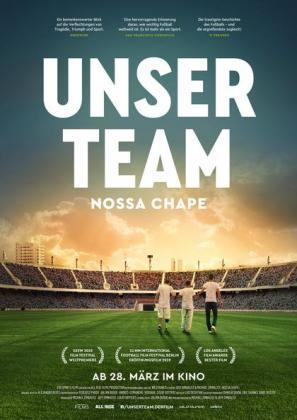 Unser Team - Nossa Chape (OV)