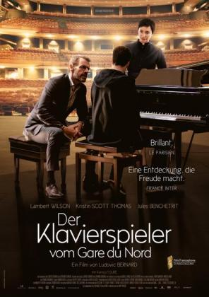 Der Klavierspieler vom Gare du Nord (OV)