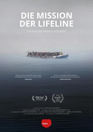 Die Mission der Lifeline (OV)