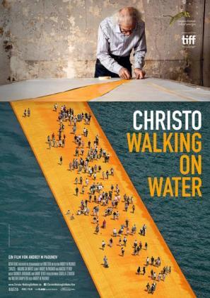 Christo - Walking on Water (OV)