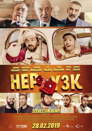 Hep Yek 3 (OV)